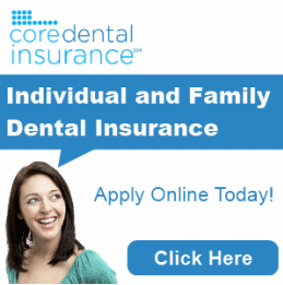 Core Dental Banner